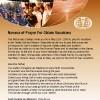 Novena for vocation
