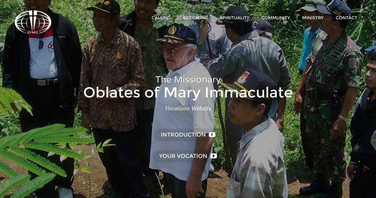 how to become a missionary uk