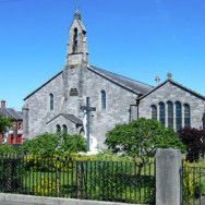 St Michael's Parish, Dublin Oblates parishes