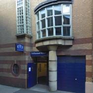 De Mazenod House, London