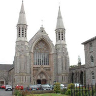 Mary Immaculate, Inchicore, Dublin Oblate Parishes