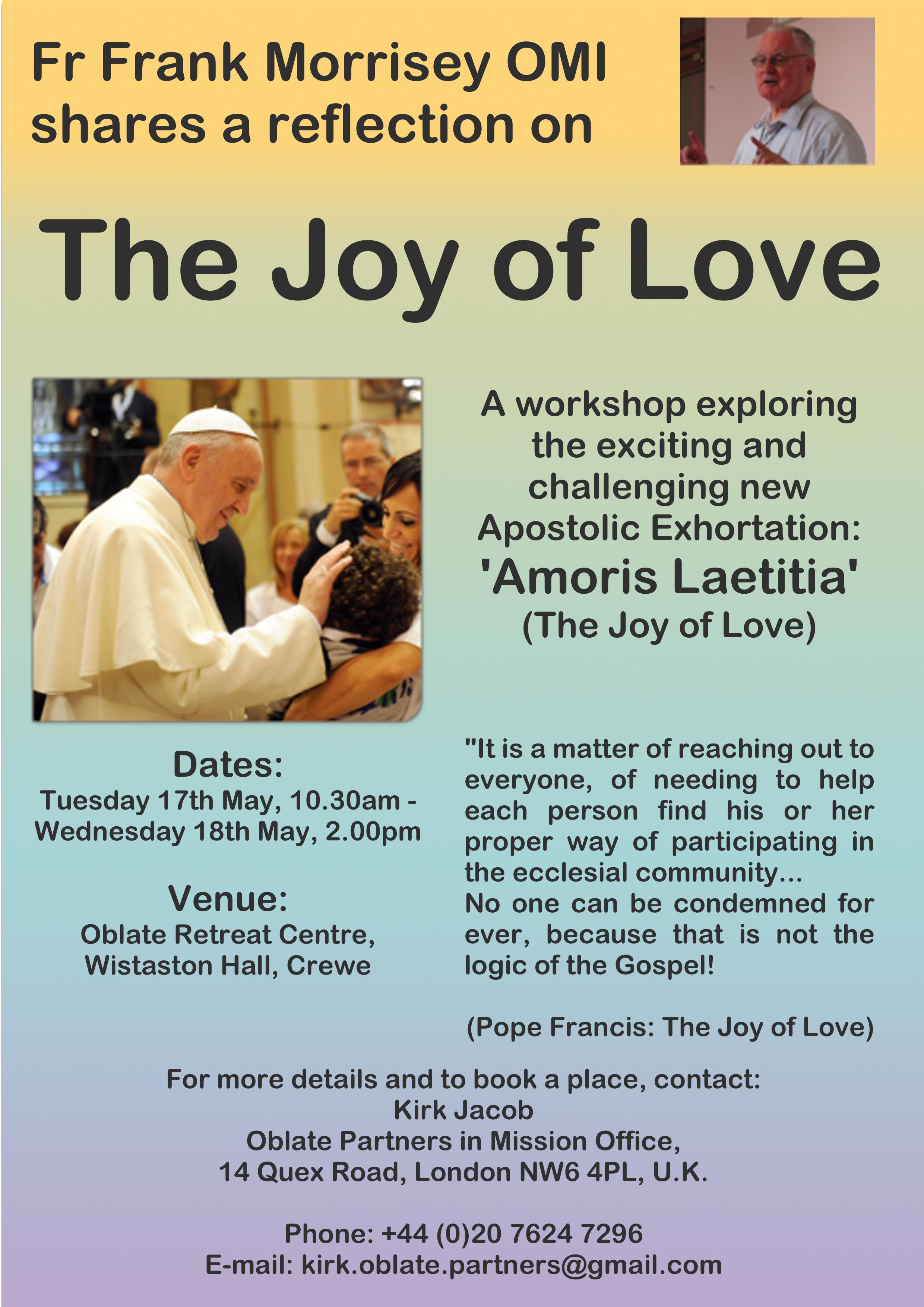 Joy of Love II