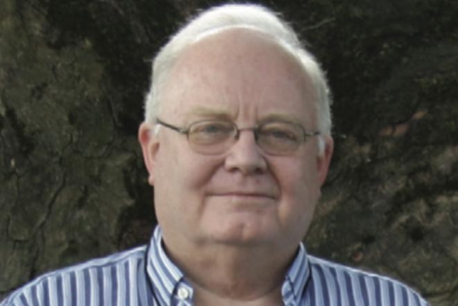 Fr Oliver Barry provincial