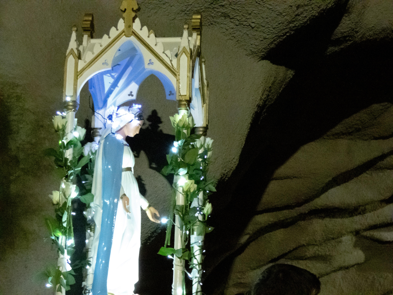 Inchicore Lourdes Novena 2019 - Missionary Oblates of Mary