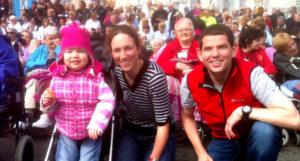 Lourdes Fundraiser Iron Man Challenge