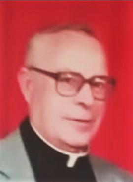 Eugene Clerkin OMI