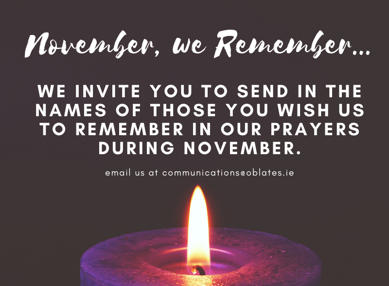 November we Remember