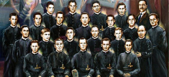 Spanish Oblate Martyrs