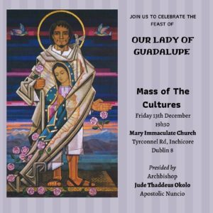 Our Lady of Guadalupe Triduum