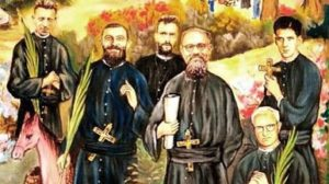 Oblate Martyrs of Laos