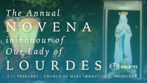 Lourdes Novena 2020