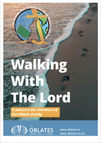 Walking with the Lord Cover