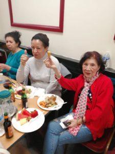 Chinese New Year Kilburn