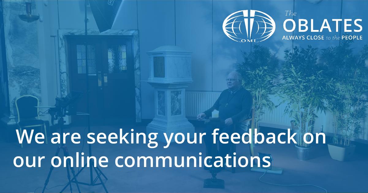 oblate communications survey 2021