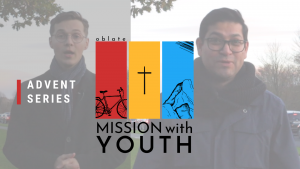 Oblate Mission with Youth Darndale