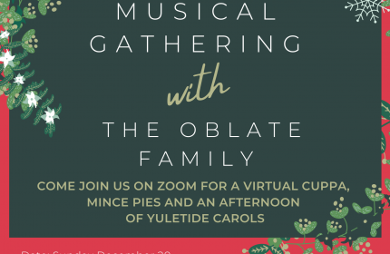 christmas musical gathering