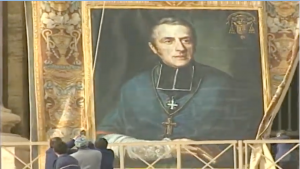 25 years Canonisation Eugene de Mazenod