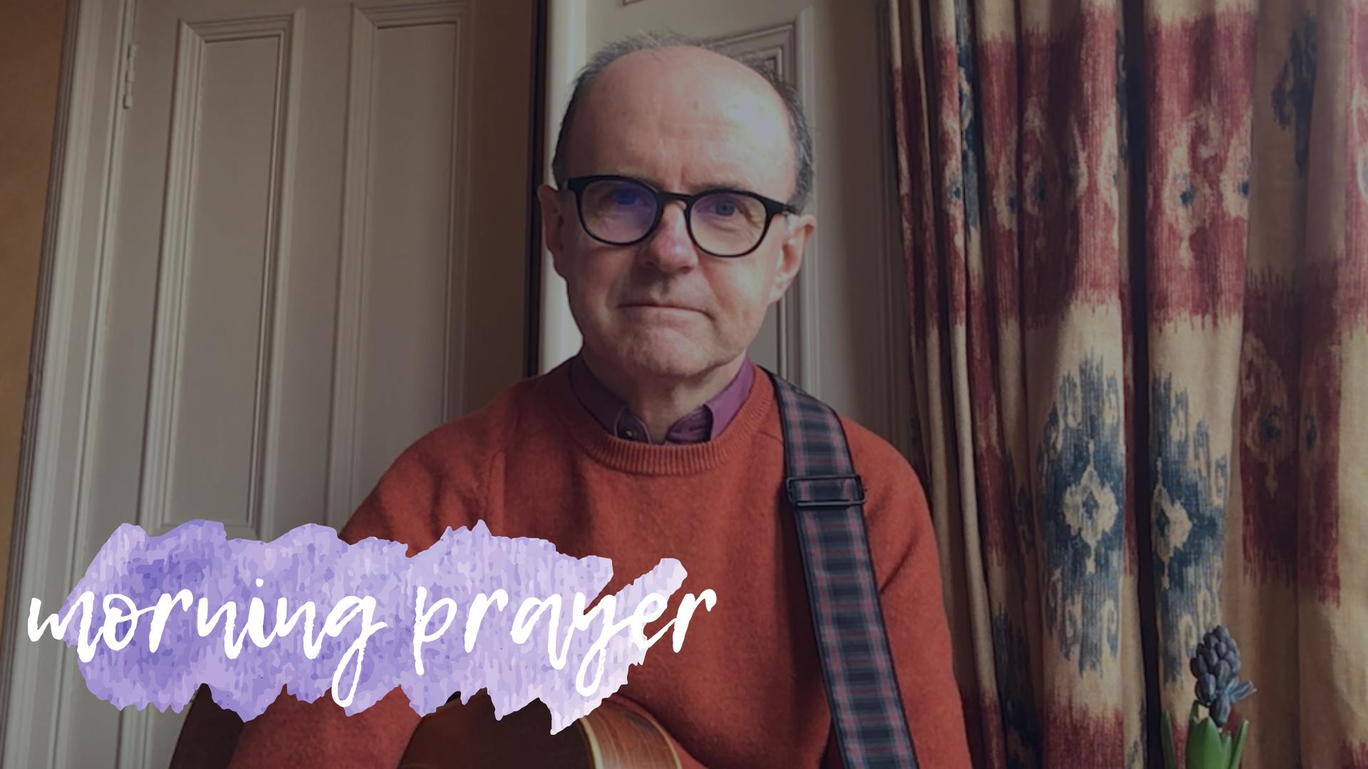 morning prayer february 22nd