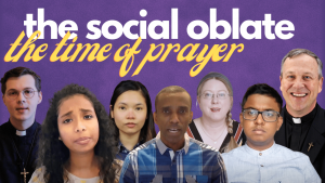 social oblate episode february 17th