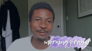 morning prayer march 3rd