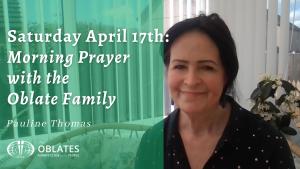 morning prayer april 17th