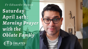 april 24th morning prayer