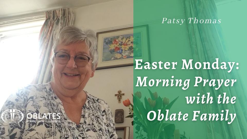 morning prayer april 5th