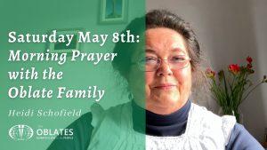 morning prayer may 8th
