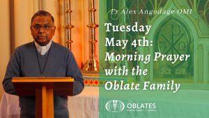 morning prayer may 4th english martyrs
