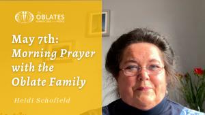 morning prayer may 7th