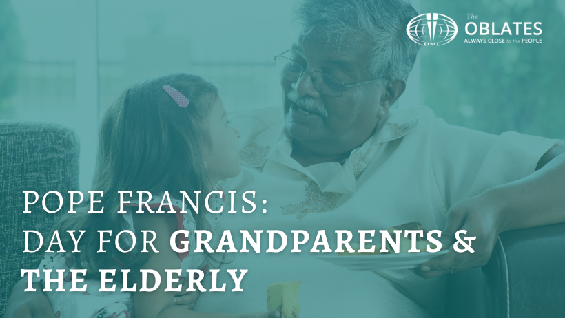 pope francis grnadparents