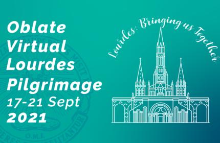 virtual lourdes pilgrimage 2021