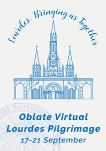 Lourdes Virtual Pilgrimage 2021