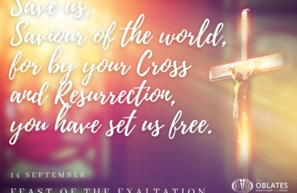 fast of the exaltation of the cross