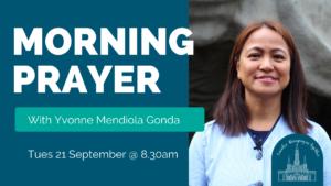 prayer lourdes septmeber 21