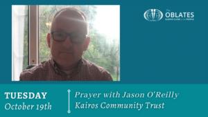 prayer october 19th
