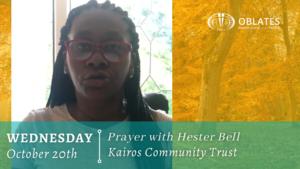 prayer october 20th