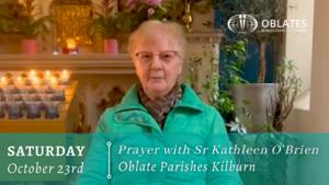 prayer october 23rd