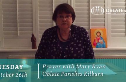 prayer october 26th