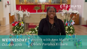 prayer october 27th